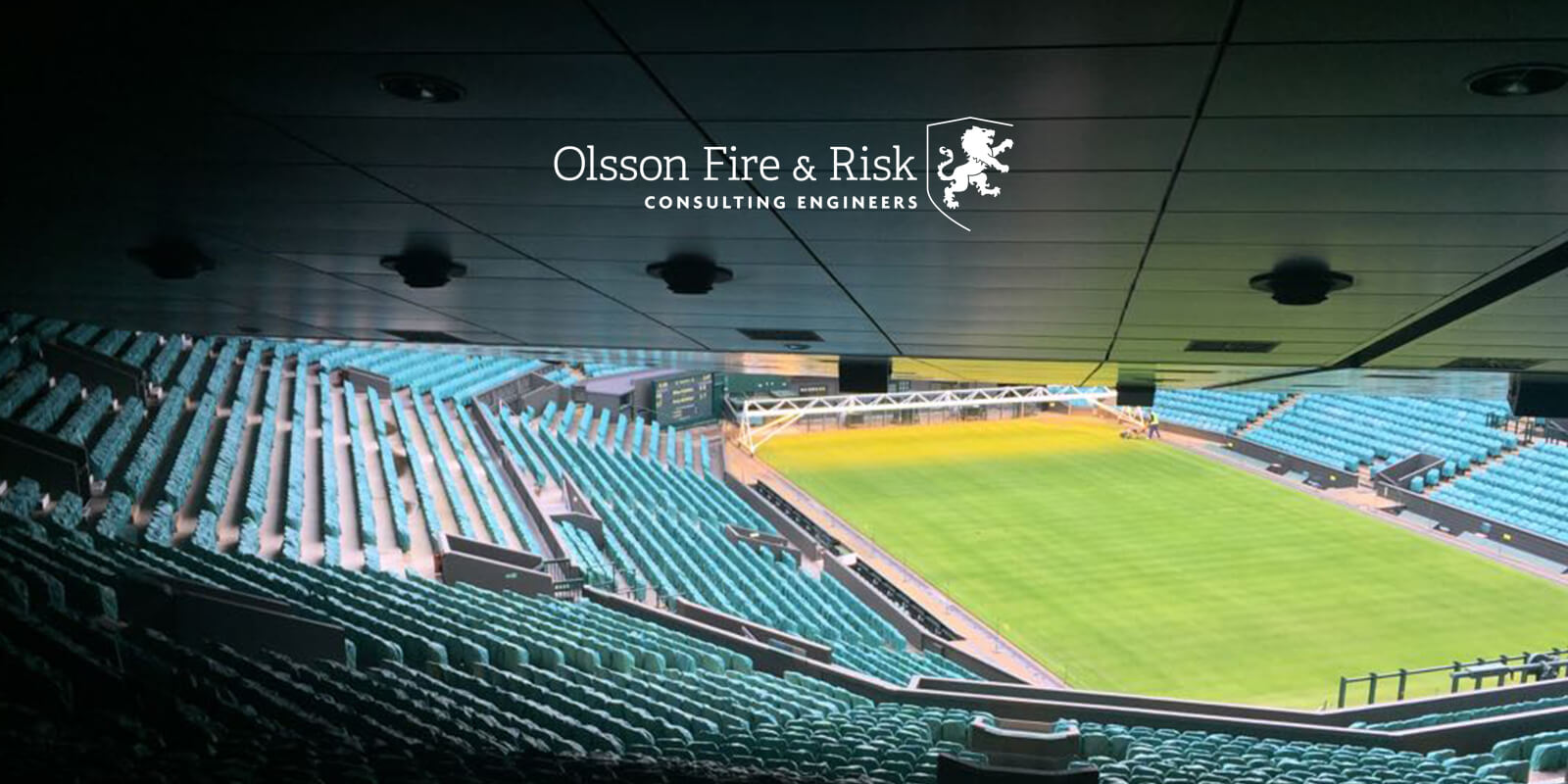 Sam Liptrott, director of Olsson Fire & Risk (London) uses Synergy to help keep track of 150 active projects.