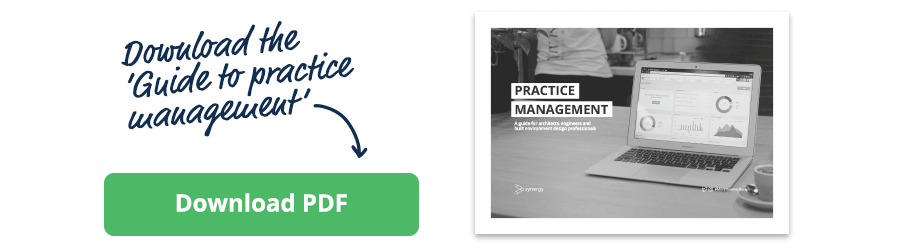 Practice management guide - download