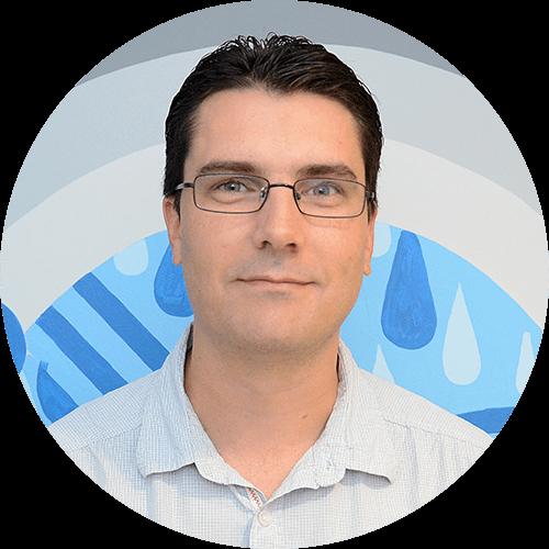 David Duncan — Senior Full Stack Developer.