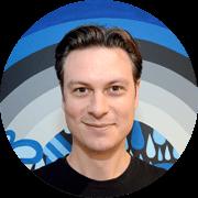 Peter Davies — Customer Success Team Leader, UK.