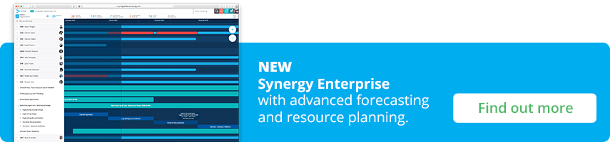 Synergy Enterprise — find out more